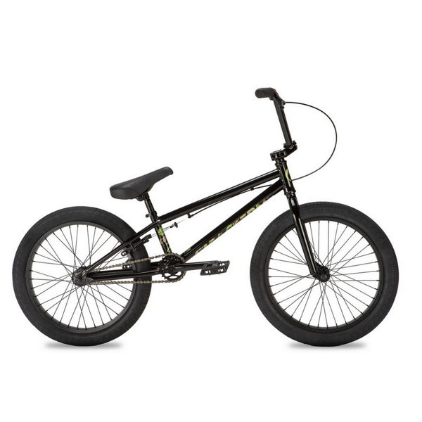 Picture of EASTERN BMX BIKE COBRA BLACK 2019
