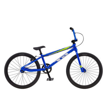 Picture of GT BMX BIKE MACH ONE EXPERT BLEU 2019