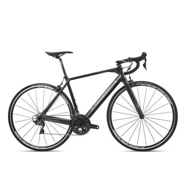 Picture of ORBEA ROAD BIKE ORCA M20 PRO GRAPHITE/BLACK 2019