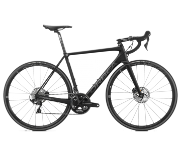 Picture of VÉLO DE ROUTE ORBEA M20 TEAM DISC NOIR/GRIS 2019