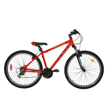 Picture of DCO MOUNTAIN BIKE X ZONE 275 RED 2019