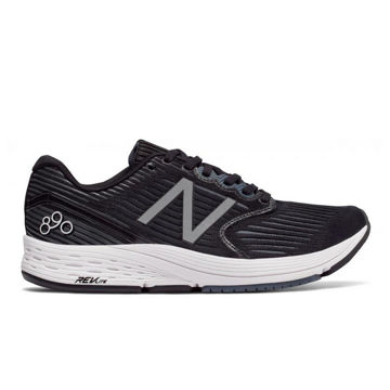 Picture of NEW BALANCE ROAD RUNNING SHOES 890V6 BLACK FOR WOMEN