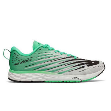 Picture of NEW BALANCE ROAD RUNNING SHOES 1500V5 GREEN FOR WOMEN