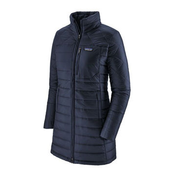 Picture of PATAGONIA ALPINE SKI JACKETS RADALIE PARKA NEW NAVY FOR WOMEN