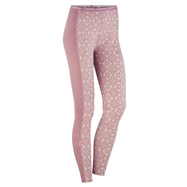 Picture of KARI TRAA LEGGINGS ROSE PANT PETAL