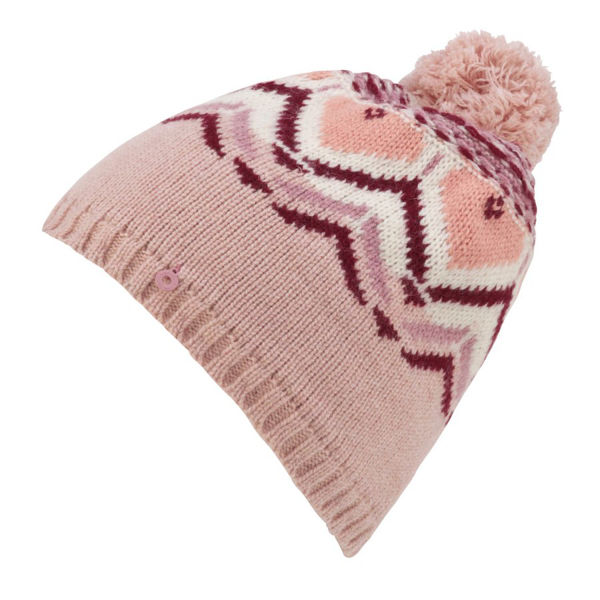 Picture of KARI TRAA HAT SUNDVE BEANIE PALE
