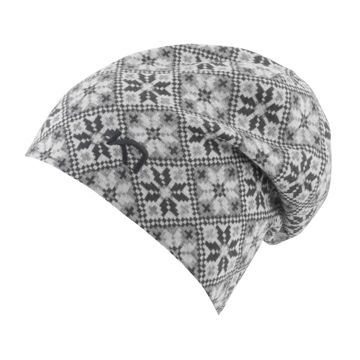 Picture of KARI TRAA HAT ROSE BEANIE DOVE