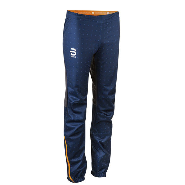 Image sur PANTALON DE SKI DE FOND BJORN DAEHLIE PANTS POWER ESTATE BLUE
