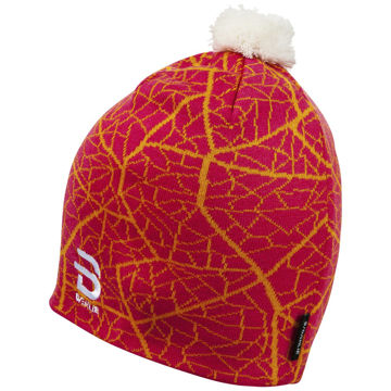 Picture of BJORN DAEHLIE HAT MIXZONE BRIGHT ROSE