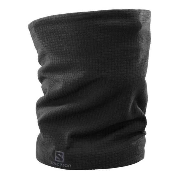 Picture of SALOMON HAT RS WARM TUBE BLACK