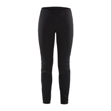 Picture of CRAFT CROSS COUNTRY SKI PANT STORM BALANCE BLACK