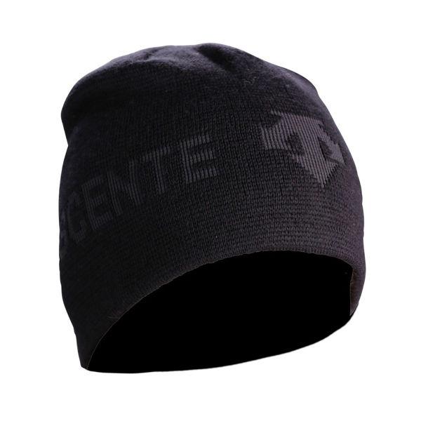 Picture of DESCENTE HAT BOONE BLACK/GREY