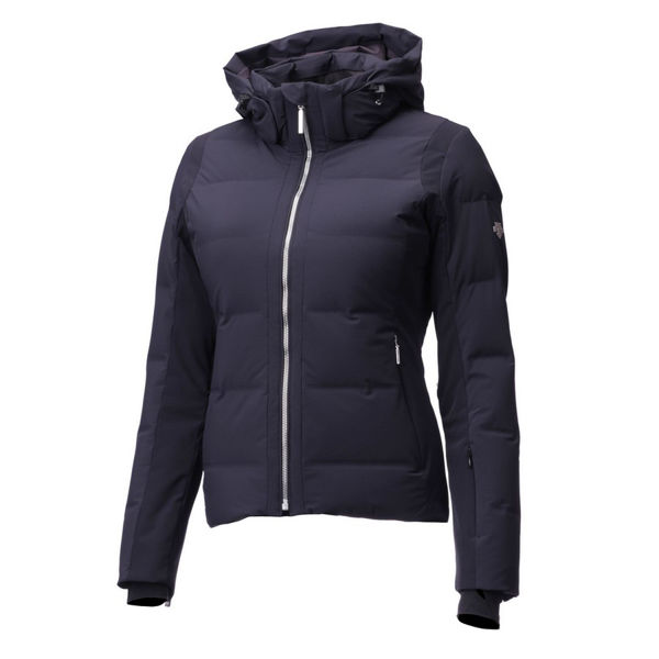 Picture of DESCENTE ALPINE SKI JACKETS SIENNA BLACK