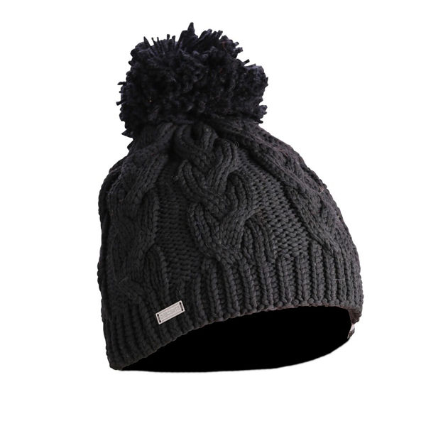 Picture of DESCENTE HAT JANE BLACK