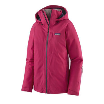 Picture of PATAGONIA ALPINE SKI JACKETS INSULATED POWDER BOWL CRAFT PINK