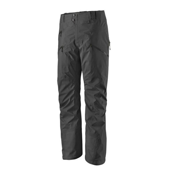 Image sur PANTALON DE SKI ALPIN PATAGONIA POWSLAYER FORGE GREY