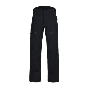 Image de PANTALON DE SKI ALPIN PEAK PERFORMANCE GRAVITY NOIR