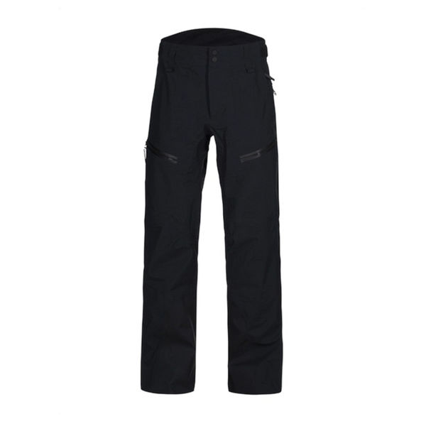 Picture of PEAK PERFORMANCE ALPINE SKI PANT GRAVITY BLACK