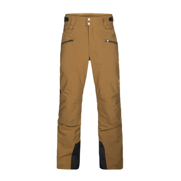 Picture of PEAK PERFORMANCE ALPINE SKI PANT SCOOT HONEY BROWN