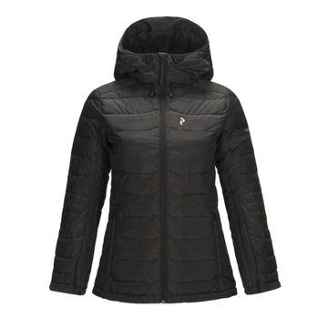Picture of PEAK PERFORMANCE ALPINE SKI JACKETS BLACKBURN BLACK
