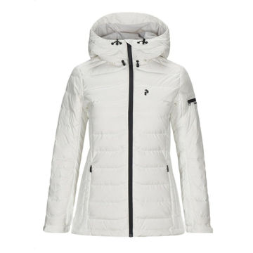 Picture of PEAK PERFORMANCE ALPINE SKI JACKETS BLACKBURN OFF WHITE