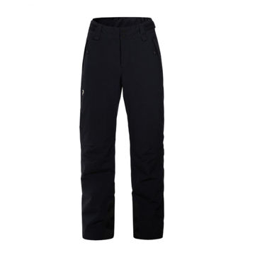 Picture of PEAK PERFORMANCE ALPINE SKI PANTS ANIMA BLACK