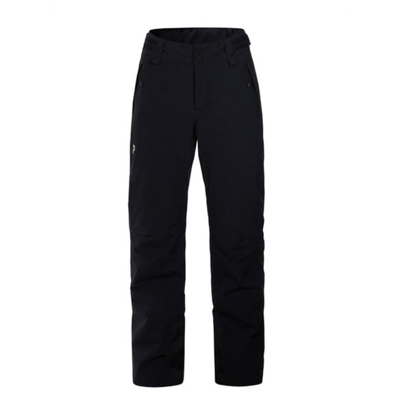 Image sur PANTALON DE SKI ALPIN PEAK PERFORMANCE ANIMA NOIR