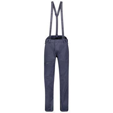 Picture of SCOTT ALPINE SKI PANT EXPLORAIR 3L BLUE NIGHTS