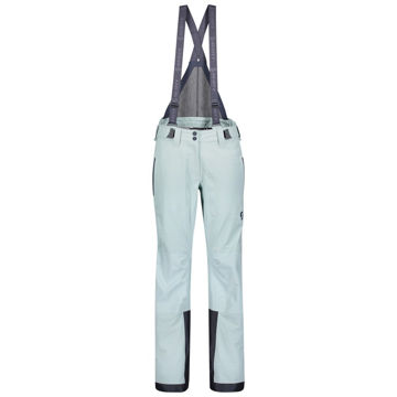 Image de PANTALON DE SKI ALPIN SCOTT EXPLORAIR TOUR CLOUD BLUE