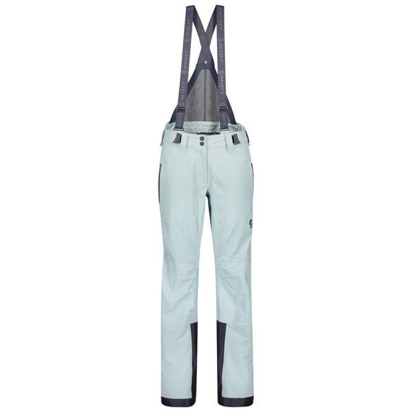 Picture of SCOTT ALPINE SKI PANTS EXPLORAIR TOUR CLOUD BLUE