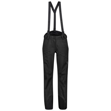 Picture of SCOTT ALPINE SKI PANTS EXPLORAIR 3L BLACK