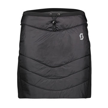 Picture of SCOTT SKIRT EXPLORAIR ASCENT BLACK