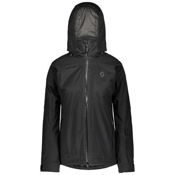 Picture of SCOTT ALPINE SKI JACKETS ULTIMATE DRX BLACK