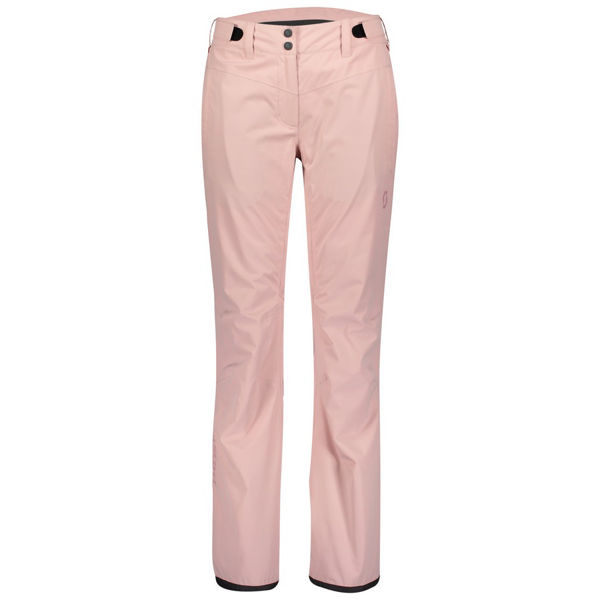 Picture of SCOTT ALPINE SKI PANTS ULTIMATE DRYO 10 PALE PURPLE