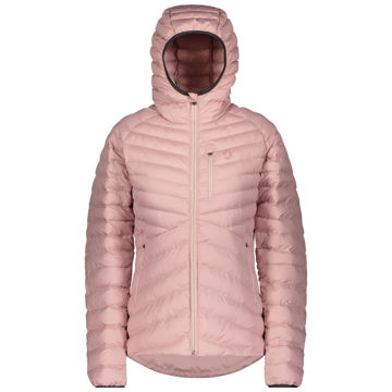 Picture of SCOTT ALPINE SKI JACKETS INSULOFT 3M PALE PURPLE