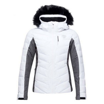 Picture of MANTEAU DE SKI ALPIN ROSSIGNOL RAPIDE HEATHER HEATHER GREY