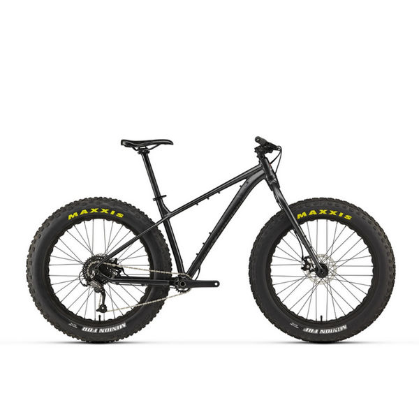 Image sur VÉLO FAT BIKE ROCKY MOUNTAIN BLIZZARD 10 GRIS 2020