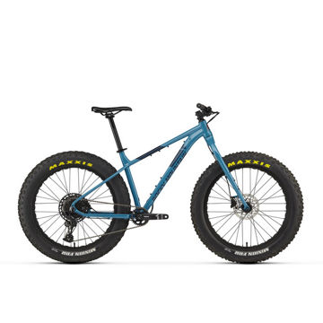 Image de VÉLO FAT BIKE ROCKY MOUNTAIN BLIZZARD 20 BLEU 2020