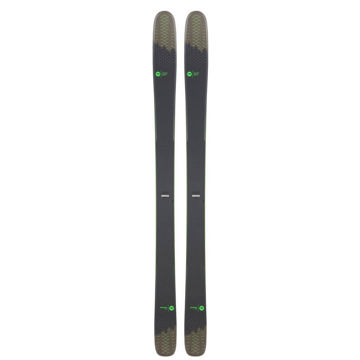 Picture of ROSSIGNOL ALPINE SKIS SKY 7 HD BLACK/GREEN 2020