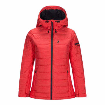 Image de MANTEAU DE SKI ALPIN PEAK PERFORMANCE BLACKBURN DYNARED