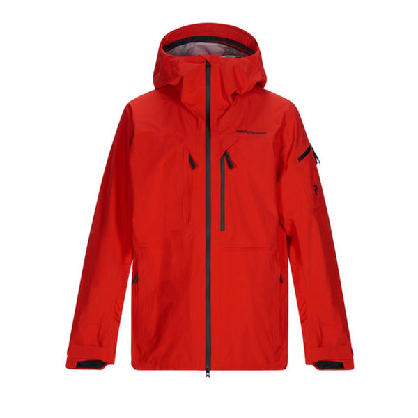 Picture of PEAK PERFORMANCE ALPINE SKI JACKET ALPINE DYNARED