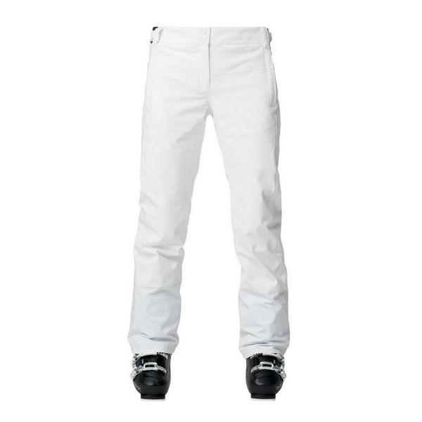 Picture of ROSSIGNOL ALPINE SKI PANTS ELITE WHITE