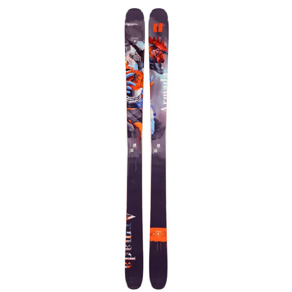 Picture of ARMADA ALPINE SKIS ARV 96 2020