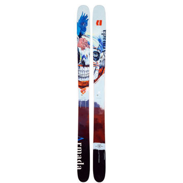 Picture of ARMADA ALPINE SKIS ARV 116 JJ 2020