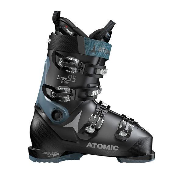 Picture of ATOMIC APLINE SKI BOOTS HAWX PRIME 95 W BLACK/DENIM FOR WOMEN