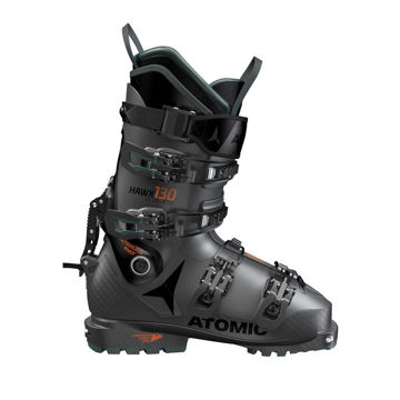 Picture of ATOMIC APLINE SKI BOOTS HAWX ULTRA XTD 130 ANTHRACITE FOR MEN