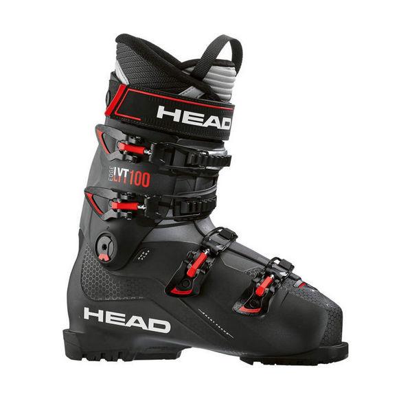 Picture of HEAD APLINE SKI BOOTS EDGE LYT 100 BLACK/RED FOR MEN