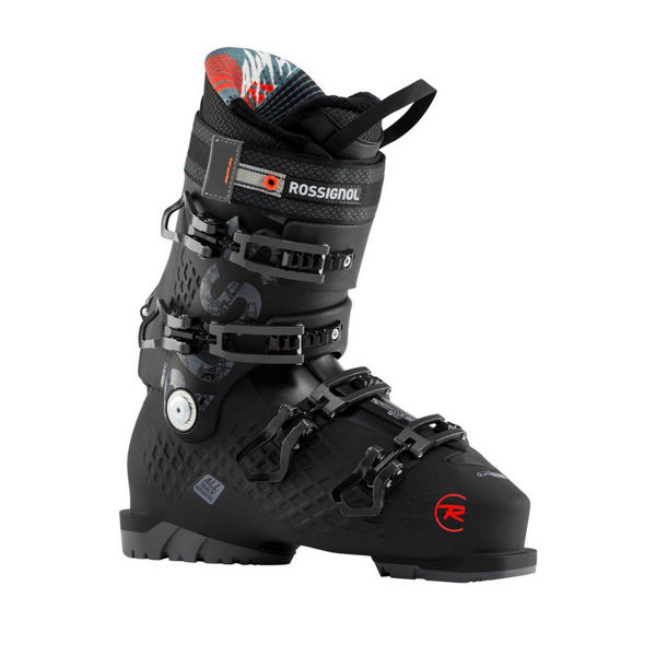 Picture of ROSSIGNOL APLINE SKI BOOTS ALLTRACK PRO 100 BLACK FOR MEN