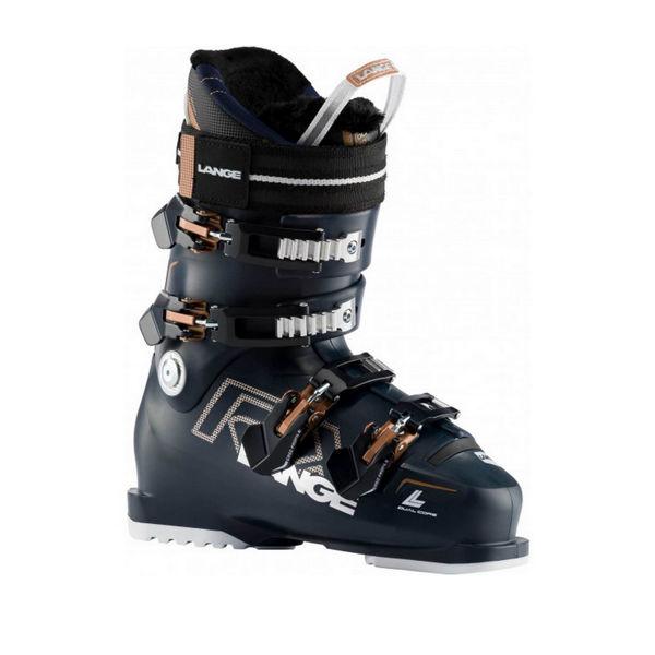 Picture of LANGE APLINE SKI BOOTS RX 90 W BLUE/COPPER FOR WOMEN