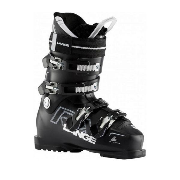 Picture of LANGE APLINE SKI BOOTS RX 80 W BLACK/WHITE FOR WOMEN